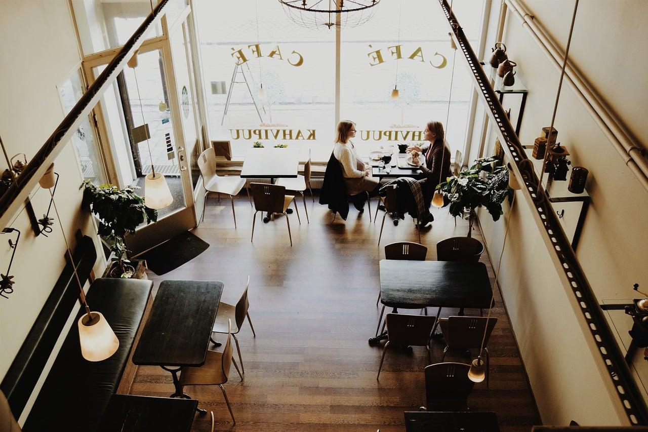 Quelques idées pour la décoration d'intérieur de votre restaurant !