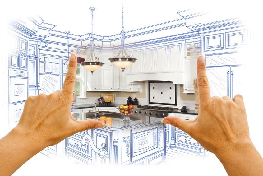 Projets architecturaux avec menuiserie en aluminium, les avantages offerts par un bon logiciel de modélisation