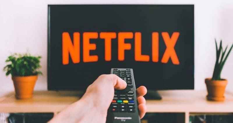 Comment se passe l'abonnement chez Netflix ?