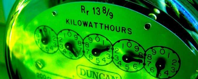 Comment calculer kW en euros?