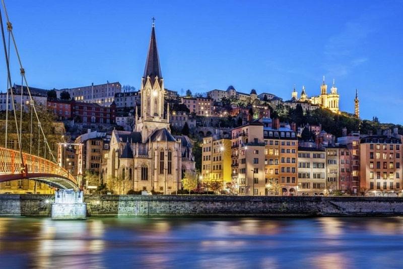 Sur quels quartiers de Lyon miser pour un achat ou un investissement immobilier ?