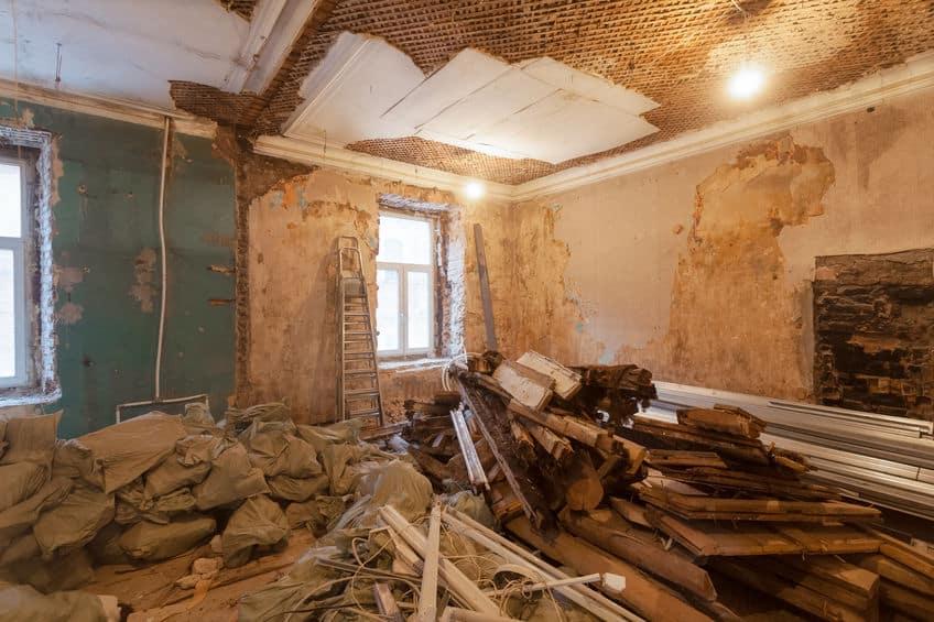 Comment réussir l'extension de sa maison?