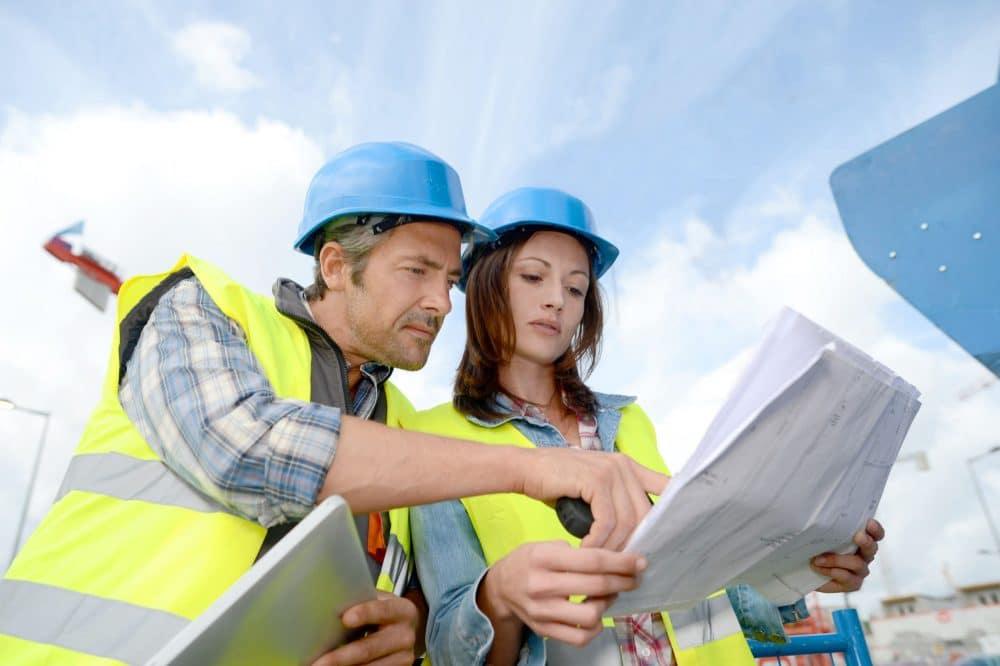 Venir en aide aux professionnels du bâtiment
