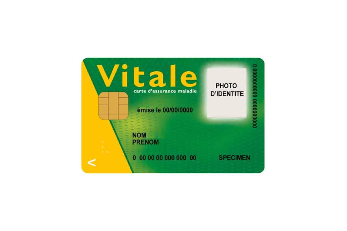 Où faire photo pour la carte vitale?