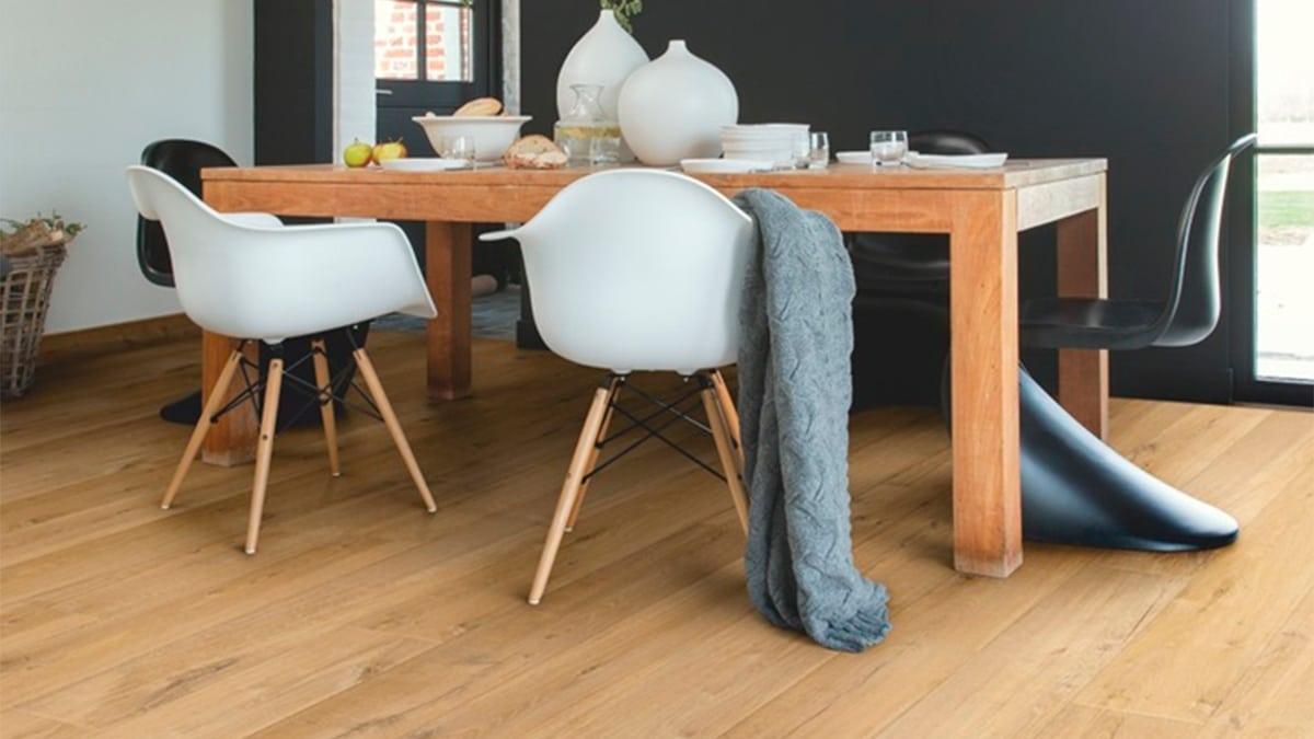 Comment choisir la couleur de votre plancher stratifié?