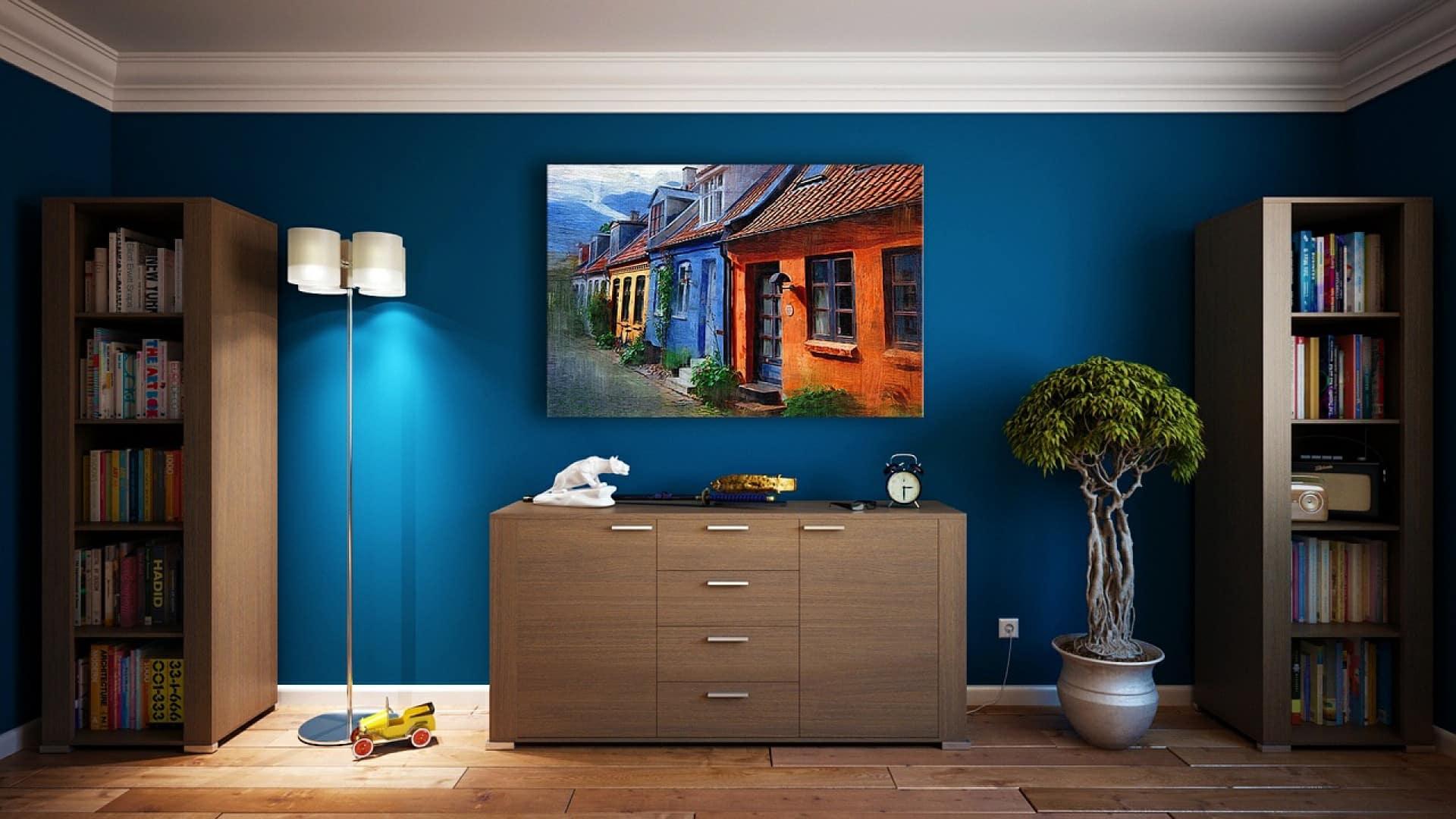 Comment assurer la décoration de votre chambre ?