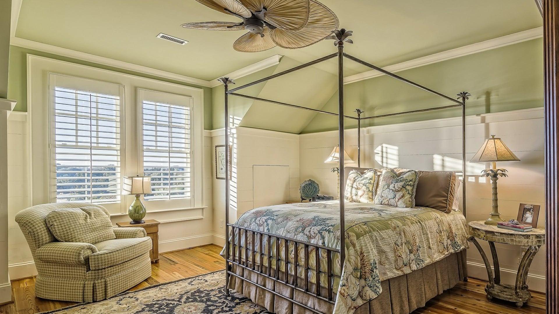 Comment choisir le tapis pour sa chambre à coucher?