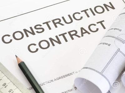 Comment annuler un contrat de construction
