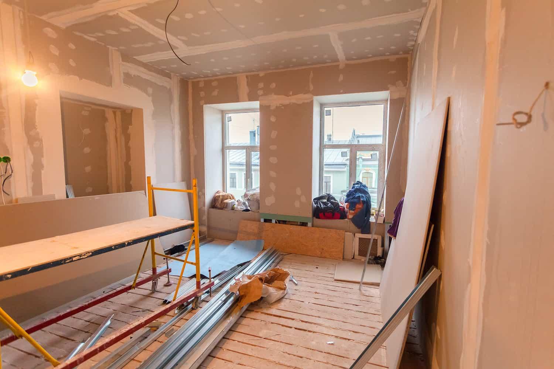 Quels sont les différents types de rénovations disponibles à Toulouse?