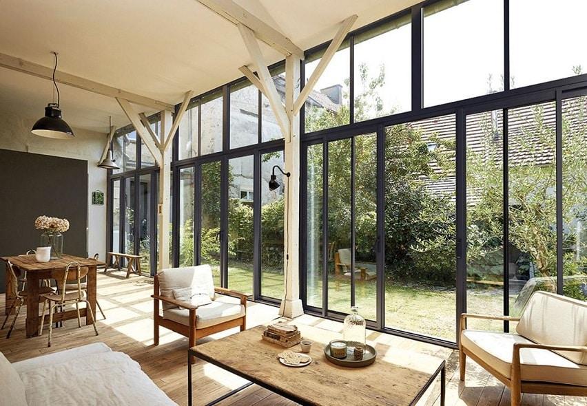 3 tendances fenêtres et baies vitrées pour 2021