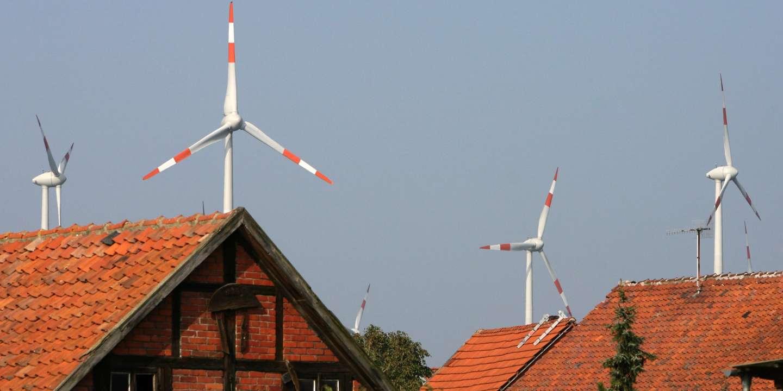 Quelles sont les démarches à effectuer pour l'installation d'une éolienne domestique ?