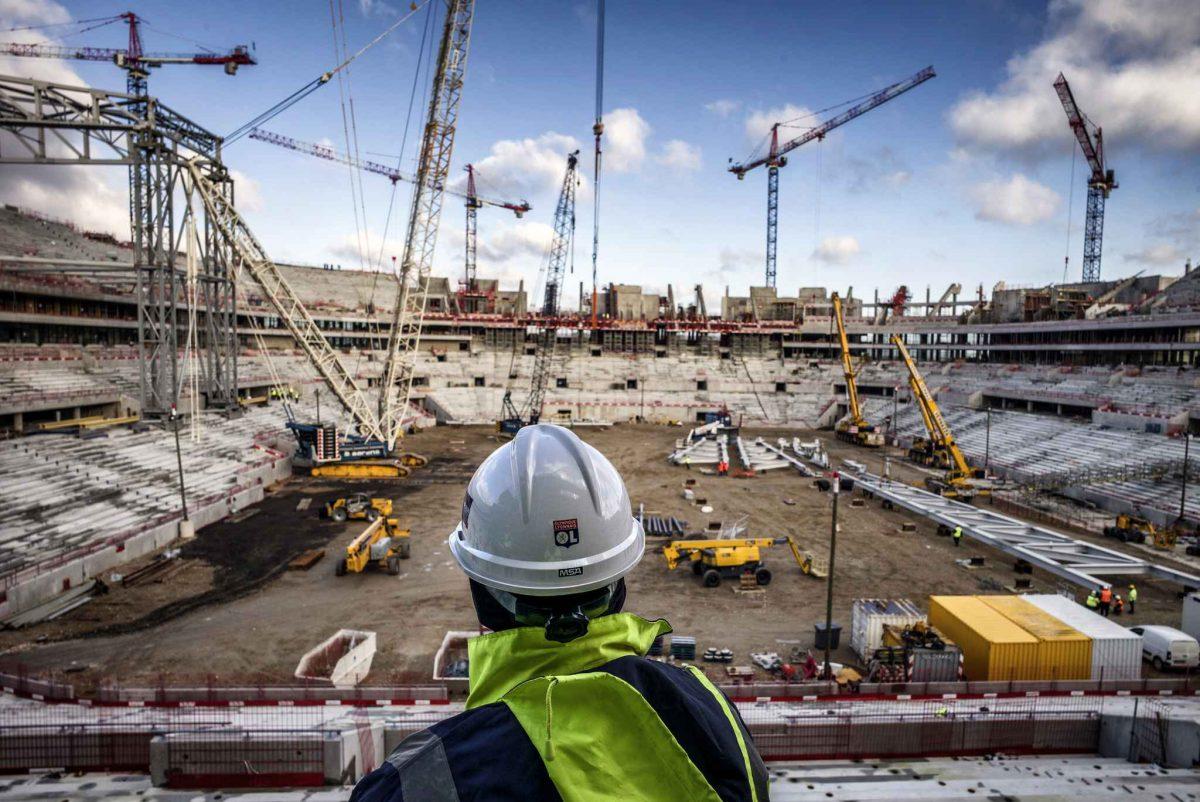 Comment gerer un chantier de construction