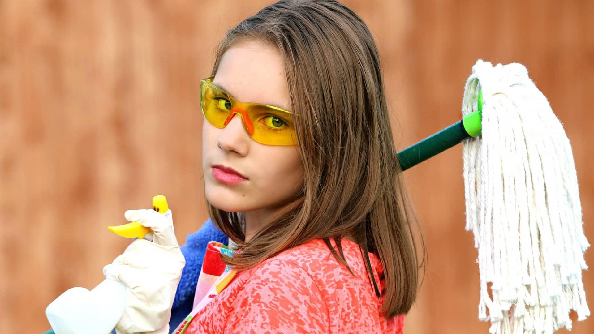 Pourquoi est-il nécessaire de faire le nettoyage de fin de travaux ?