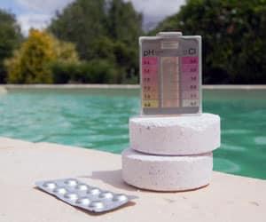 Comment remonter le taux de chlore d une piscine